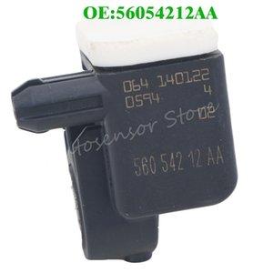 Sensore di airbag 56054212AAr di alta qualità per Dodge Durango Jeep Grand Cherokee Crash Sensor