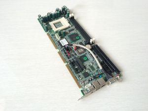 ROBO-678N BIOSR1.01.W3 P3 ROBO 678N промышленная контрольная панель 100% испытанная работа,использованный, хорошее состояние с гарантированностью