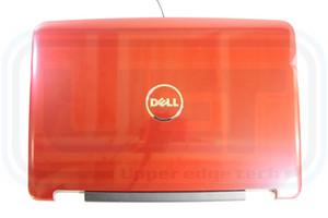 pour DELL INSPIRON M4040 N4050 LCD ARRIÈRE COUVERCLE COUVERCLE ARRIÈRE CASE ROUGE M76C7 0M76C7