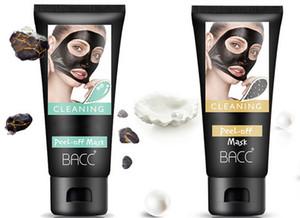 Nueva marca de queratina de bambú máscara de carbón eliminar el carbón de bambú negro rasgar la máscara 60 g Envío Gratis