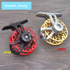 KK Baitcasting Fishing Reel Bait Casting Fishindouble Brake Power Structure Bait Casting Pesca Pesca Reel Accessori