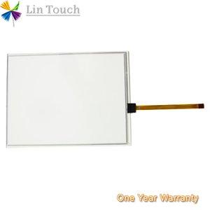 NEU AGP3500-T1-D24 AGP3500-T1-AF AGP3500-T1-AF-CA1M HMI-Steuerung Touchscreen-Panel Membran-Touchscreen Zur Touchscreen-Reparatur