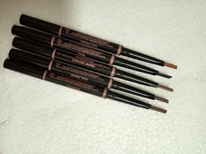 Disponibile! trucco Doppio sopracciglio matita Brow definer SKINNY BROW MATITA CRAYON EBANO / MARRONE MORO / MARRONE SCURO / MARRONE MEDIO DHL LIBERA il trasporto