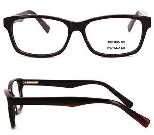 Nueva colección Gafas Gafas Montura Marco Gafas Ojo Gafas Hombres Mujeres Anteojos Monturas ópticas de alta calidad