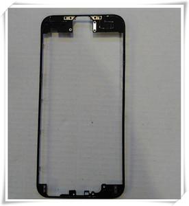 LCD frontalino di alta qualità Telaio Con Liquid colla calda di riparazione del rimontaggio parte per l'iphone 6s 6S più 6 6plus 4.7
