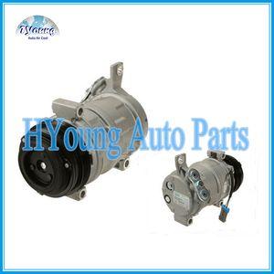 Denso 10S17F oto AC COMPRESSOR için Chevrolet GMC 15106396 89024883 10366545 89024907 15036042 15081860