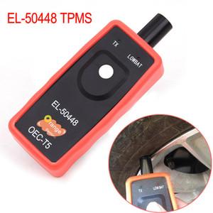 EL-50448 EL 50448 Auto Sensor de Presión de Neumáticos Sensor EL50448 OEC-T5 TPMS Herramienta de Activación Para GM Opel reset