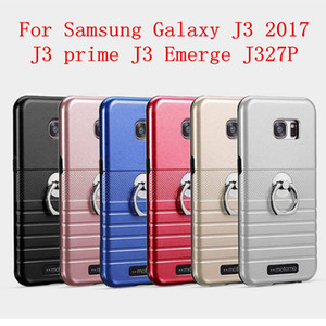 لسامسونج غالاكسي j3 2017 j3 prime j3 Emerge J327P Metropcs j7prime / on7 2016 موتورولا موتو g5 درع حالة غطاء motomo