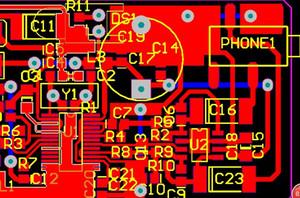 Pcm2702 Amplifier pcb USB Sound Card Usb Earphones Amplifier Pcm2702 TPA152 PCB