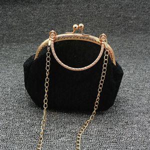 3pcs Women crossbody Lace messenger shoulder Bag handbag tote purse make up cosmetic bag wallet phone case clutch Festival Christmas gift