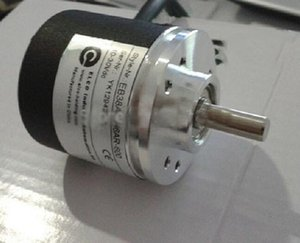 Новый первоначально шифратор EC40A6-P4AR-600 использовал все детали испытает перед грузить, 100% испытанное совершенное качество
