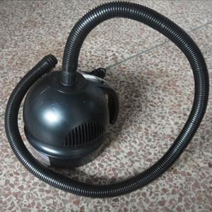 Yürüyüş Topu Şişme Zorb Su Oyuncaklar için Ücretsiz Gönderim 220V veya 110V Elektrikli Hava Pompası Blower Şişirme 800W