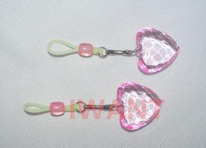 Sexy Nipple Products Papilla Sex Clamps IW23 سيليكون تهز مقاطع في لعبة الكبار، المثيرة محفزات جرس اللعب للنساء - الثدي woaxx