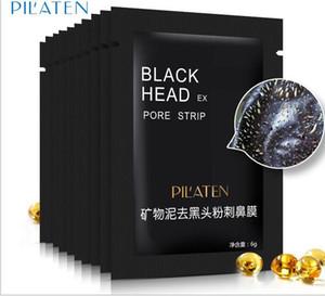 필라멘트 미네랄 즈 Conk Nose Blackhead 리무버 마스크 페이셜 마스크 Nose Blackhead Cleaner 660085