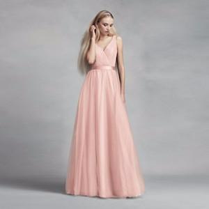 NOUVEAU! Robe de demoiselle d'honneur sur col en V surplice en VW360322 robe de soirée robe de soirée robe de soirée robe de soirée