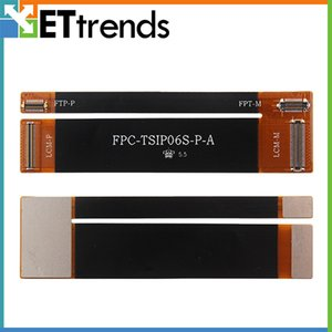 high quality LCD and Digitizer Testing Flex Cable with 3D touch funtion for iPhone 6S Plus Replacement Free Shipping by DHL