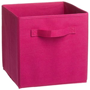 Box Canvas Storage Bins Home Textile Canvas Box Books And Toys Daily Necessities Stockpile European Textile Products Multifunction Storage