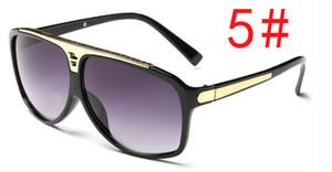 Summe Ciclismo gafas de sol mujeres UV400 gafas de sol de moda para hombre sunglasse gafas de conducción espejo de viento del viento gafas de sol frescas envío gratis