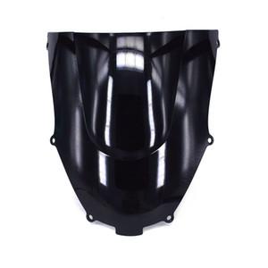 Для Kawasaki Ninja Black Мотоцикл лобового стекла лобовое стекло