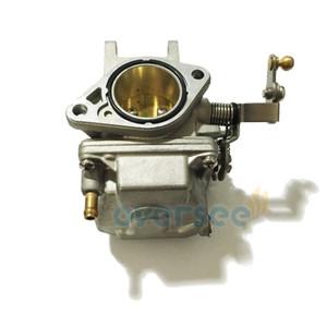 69p-14301-00 карбюратор в сборе для YAMAHA 25HP 30HP новая модель подвесной мотор лодочный мотор aftermarket Parts 69S
