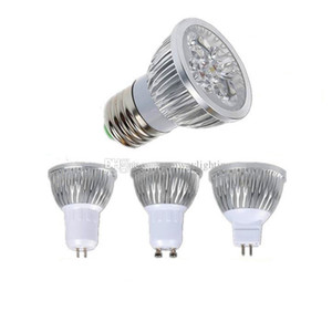 9W 12W 15W Dimmable Led lights bulb GU10 MR16 E27 GU5.3 Led spotlight warm nature cool white indoor downlight led bulbs