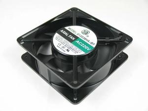 AXIAL FAN G12038HA2BT AC 220V 0.14A 120x120x38mm Сервер Круглый Вентилятор охлаждения Вентилятор