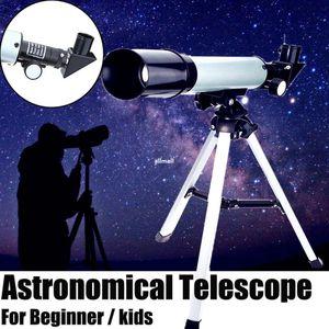 FreeShipping Refractive Professional 360/50 мм Телескоп Telecod Monocular HD Телескопы Specket Monocular Space PBNCL