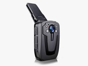 Cuerpo de la policía HD 1080P cámara de cuerpo de la cámara de policía de seguridad de la visión nocturna IR IR 16 GB 32 GB