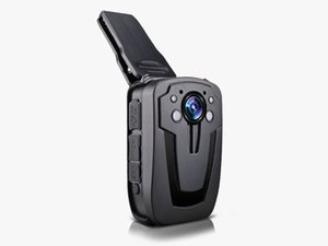 HD 1080 P Polis Vücut Aşınmış IR Gece Görüşlü Güvenlik Polis Kamera Vücut Kamera 16 GB 32 GB