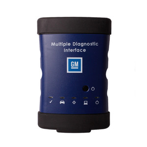 USB 연결로 최상의 품질의 GM MDI VCX 다중 진단 인터페이스