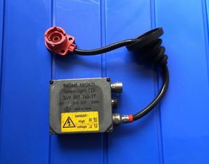 Orijinal OEM balast D2S D2R xenon hid balast 5DV 007 760 hid kontrol ünitesi modülü (kullanılan) ücretsiz kargo sonrası