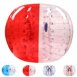 Body Zorbing Bubble Soccer Balls for Sale Cheap Indoor Durable Quality Assured 1.2m 1.5m 1.8m Free Delivery