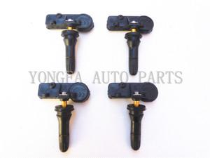 4X TPMS Motorcraft Tire Pressure Sensors for Chrysler Jeep 68142397AA 56029398AA