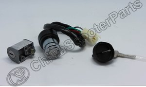 Großhandels-CFMOTO Zündschloß Schlüssel CF500 CF188 500 500cc CF MOTO ATV QUAD Teil 9010-010000