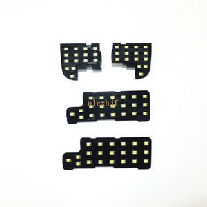يوليو King LED Car Lights Lights Case for Honda CR-V CRV 2007 ~ 09، 6000K 72LEDs 2835SMD، 4 pcs / set، High Brightness