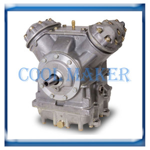 Auto ac compressor without clutch for THERMO KING 426 X426 X430 D214 X214 X640