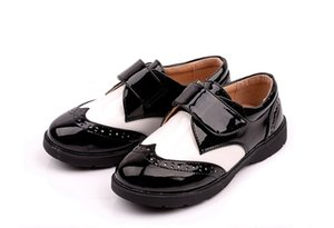 Eva tienda de zapatos de cuero, libre de DHL / EMS más de 2 o más pares