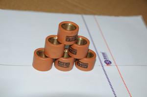 شحن مجاني koso أداء سباق متغير الأسطوانة مجموعة 18x14 ملليمتر ل سكوتر atv gy6 125 gy6 150 152QMI 157QMJ 10 gram-16 gram