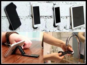 FLOURISH LAMA Supporto per telefono cellulare Potente adesivo potente che può essere pulito ripetutamente nuovo sacchetto di OPP all'ingrosso della fabbrica di arrivo DHL