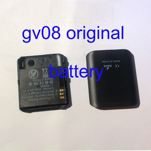 kingwear watch gv08 smart watch 100% original new battery GV09 M9 DZ09 Aplus GV18 GT08 smart watch original battery
