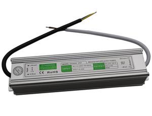 شحن مجاني 24 فولت للماء الإلكترونية الصمام سائق امدادات الطاقة محول 90 فولت -250 فولت إلى 24 فولت 60 واط ip67 الجهد المستمر