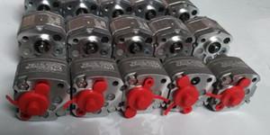 Производство CBK F 3.8cc гидравлический шестеренный насос горячей оптом высокого качества для блока питания небольшой гидравлической системы бесплатная доставка