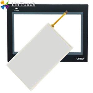 NEW NB7W-TW00B NB7W-TW01B HMI-SPS-Touchscreen und Front-Etikett Film Touchscreen und Frontlabel