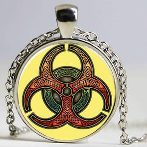 مقيم الشر حابك-نمط الزجاج قلادة القلائد--الكيمياء الحيوية-شعار-خمر-مجوهرات-نساء قلادة مع سلسلة-necklace.jpg_640x640