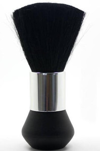 Barbeiro Escova de Pescoço Duster Moda Profissional de Cabeleireiro de Cabeleireiro Barbeiros Salão Suprimentos Barbeiros Em Casa Cabeça de Cabelo Escova Duster Pincéis