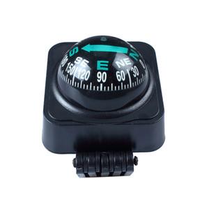 Car Pin On Ball Compass Navegación Mostrar Dirección Guía Ball Envío gratis