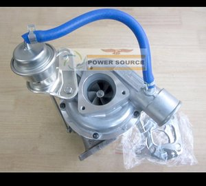 Turbo RHF5-2B KHF5-2B 28201-4X701 28201-4X710 28201-4X700 Турбонагнетатель для HYUNDAI Terracan Car 2003-2006 J3CR J3 2.9L CRDi