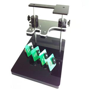Molduras BDM incluem Adaptadores para BOSCH SIEMENS DELPHIS MARELLI Original Fit FGTECH Trabalhar com BDM100 CMD