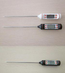 Пищевой термометр кухня беспроводной термометр барбекю выпечки зонд детская ванная комната электронный цифровой термометр