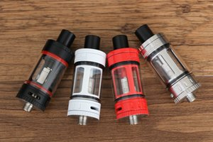 Kanger toptank mini tank with SSOCC coils 4.5ml capacity for retail business drop shipping available